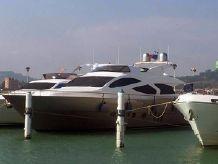 2005 Evo Marine DOUVILLE 76'