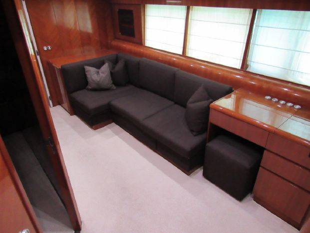 2001 Leopard Brokerage Buy