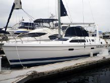 1998 Hunter Passage 450