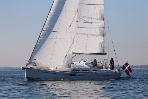 2019 X-Yachts