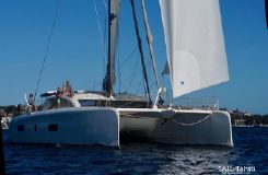 2012 Outremer 5X