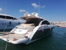 2011 Sessa Marine C48