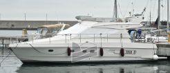 1997 Ferretti Yachts 43
