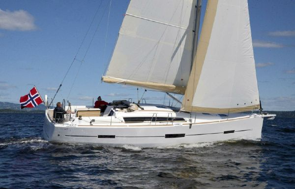 2018 Dufour 412 Grand Large