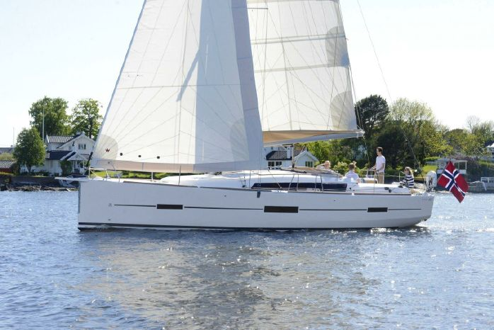 2018 Dufour For Sale Brokerage
