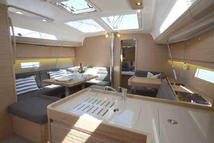 2018 Dufour For Sale Rhode Island