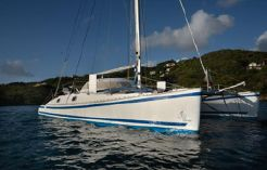 2000 Outremer 40/43 Atelier