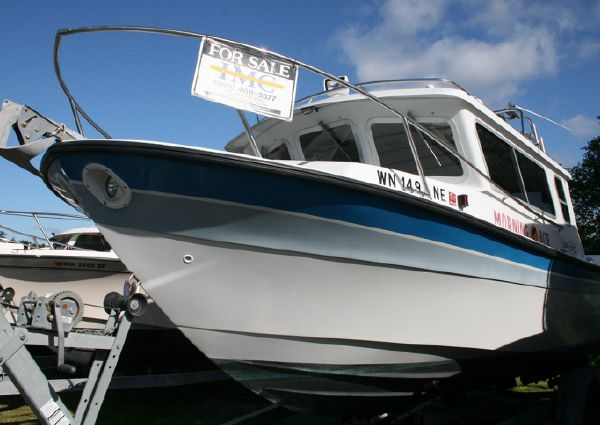 Sea Sport Explorer 2400 image