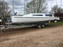 2020 Btc 22 yacht