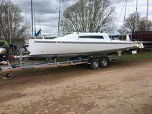 2020 Buckley Yacht Design BTC 22