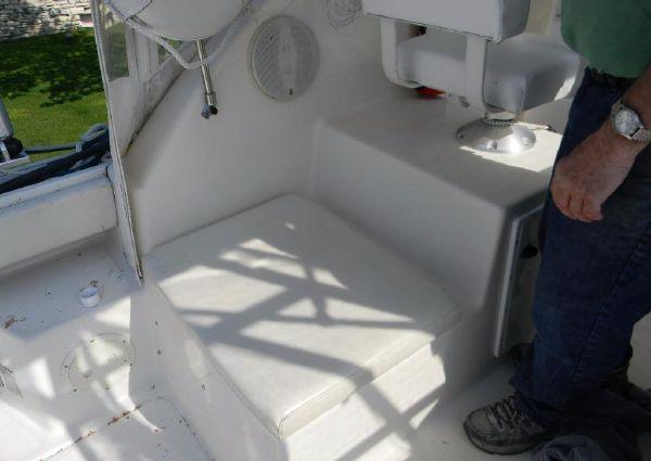 Pursuit 2855 Express Fisherman image