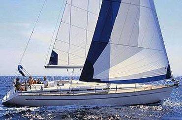 2004 Bavaria 44