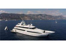 2002 Intermarine 2002 Motor Yacht