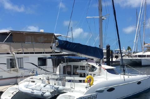 2009 Fountaine Pajot LAVEZZI