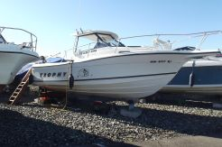 2001 Bayliner Trophy 2509