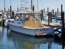 2001 Fortier 33