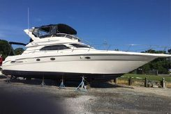 1998 Sea Ray 45 Express Bridge