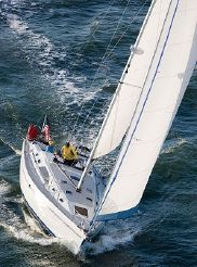 2021 Catalina 445 Fully Equipped