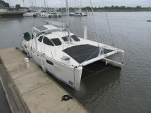 2001 Catana 471 OWNER VERSION