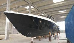 2021 Motor Yacht Fashion 68