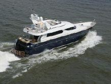 2003 Vd Berg Shipyard New Experience 78