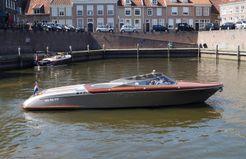 2004 Riva Aquariva 33