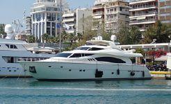 2008 Ferretti Yachts Fair Lady Silvia