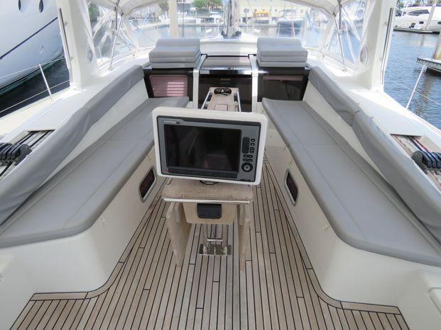 2012 Beneteau Purchase BoatsalesListing