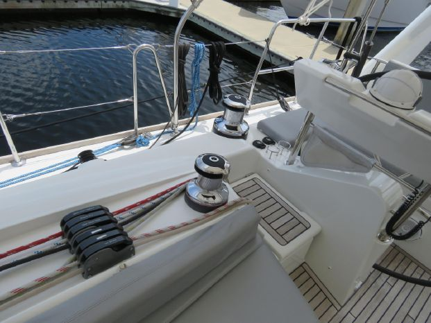 2012 Beneteau BoatsalesListing Purchase
