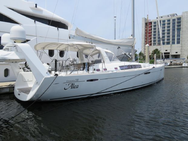 2012 Beneteau For Sale Broker