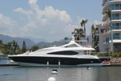 2009 Sunseeker 86 Yacht