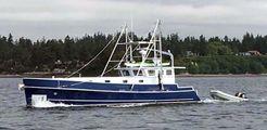 1966 Webbers Cove 1966/2004 Custom Trawler