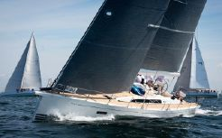 2021 X-Yachts Xp55