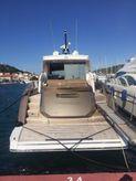 2011 Sessa Marine c 68