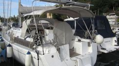 2007 Hanse 370 / private / VAT paid