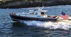 2016 Reliant Yachts Commuter 40