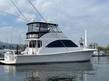 2005 Ocean 52 SS