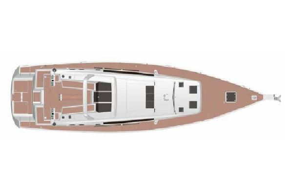 2011 Beneteau BoatsalesListing Rhode Island