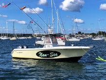 2007 Sailfish 2660 CC