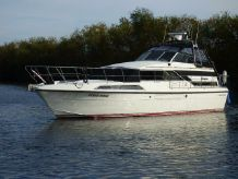 1989 Broom 12 Metre Monarch
