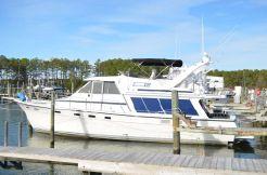 1989 Bayliner 4588 Pilot House Motor Yacht