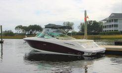 2006 Sea Ray 27 SLX
