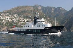 2003 Rmk Marine 121'