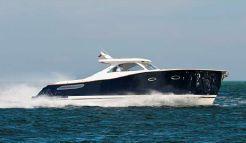 2019 Knierim Yachtbau Classic 33 Grand Azur