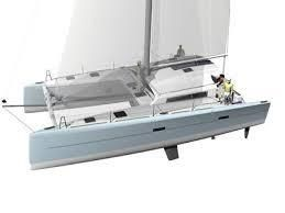 Catamaran TS 42