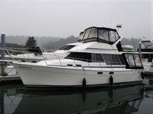1988 Bayliner 32 Motoryacht