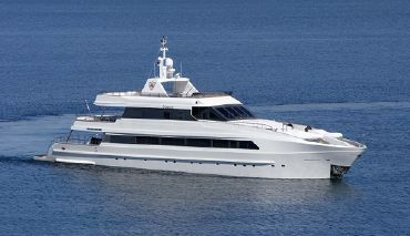 2008 Custom M/Y Luxury FB Yacht