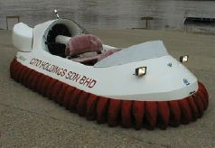 2020 Neoteric Hovercraft 1874