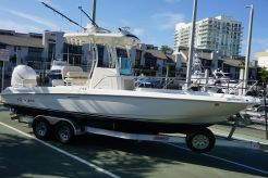 2018 Boston Whaler 240 Dauntless