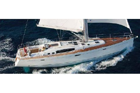 2011 Beneteau Oceanis 54 - Manufacturer Provided Image